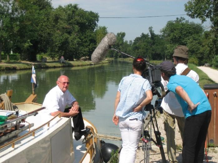 uitzending: donderdag 16 juli, 19h, France 3 Sud, regionaal journaal