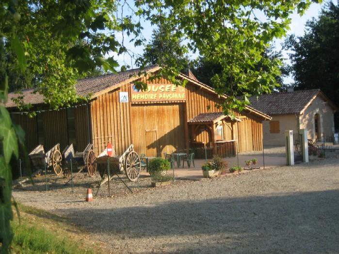 het historisch landbouw museum