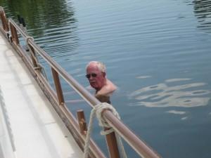 ten bewijze (watertemperatuur < 20 graden)