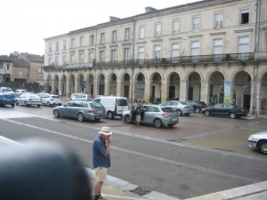 eveneens Place du Marché
